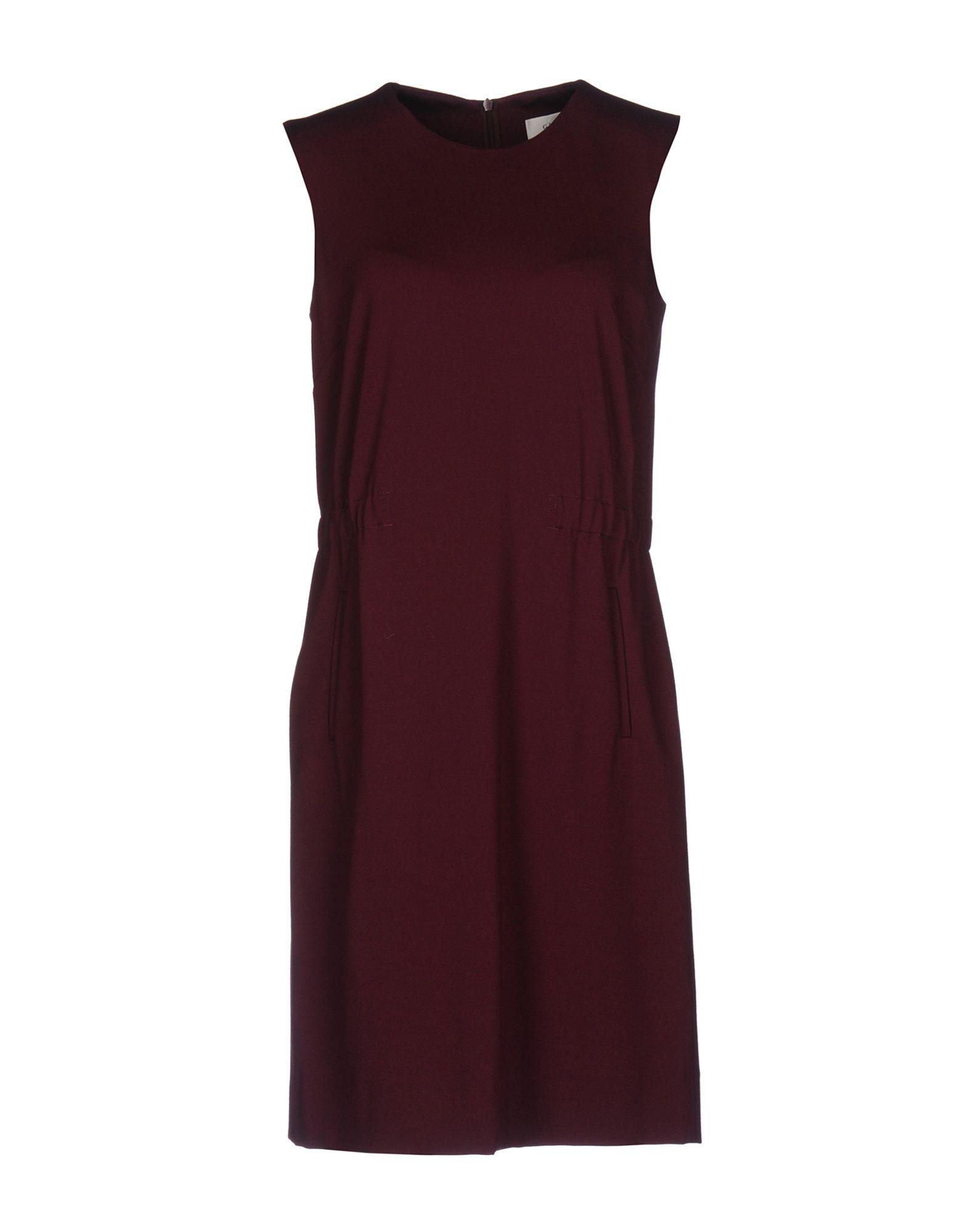 купить GIGUE Короткое платье по цене 6900 рублей