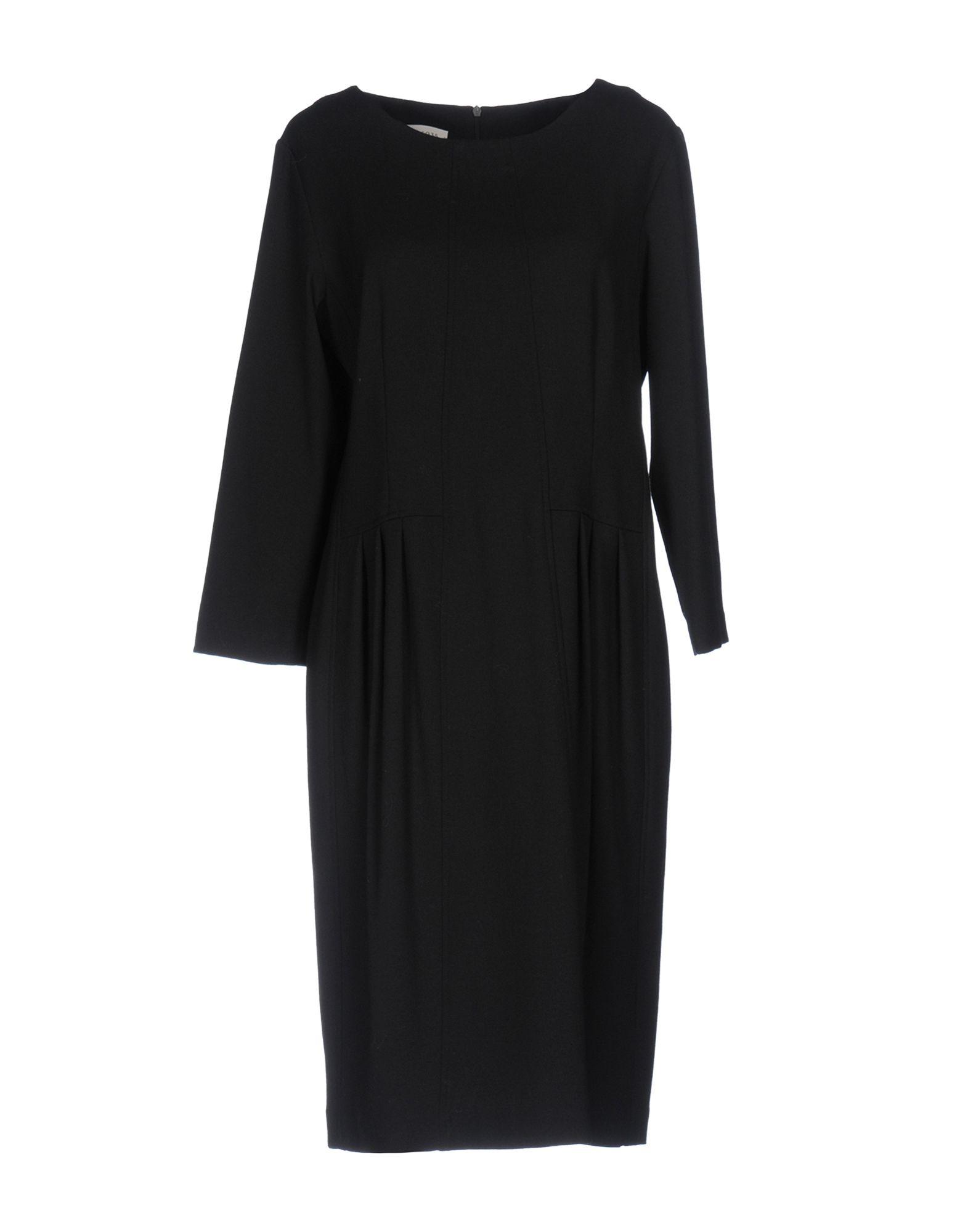 купить ROSSO35 Платье до колена дешево