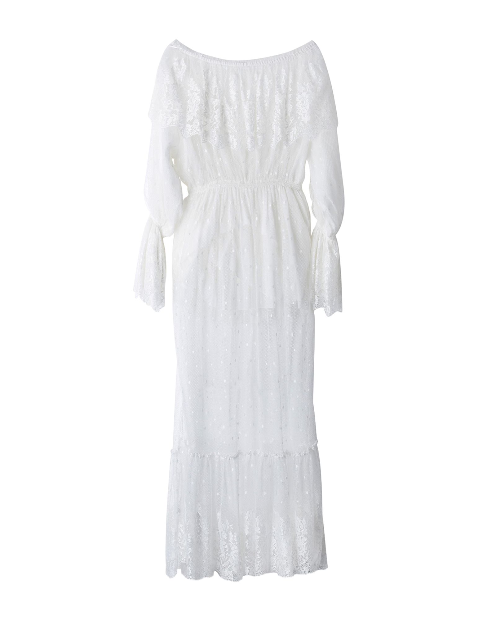 FAITH CONNEXION Длинное платье faith connexion короткое платье