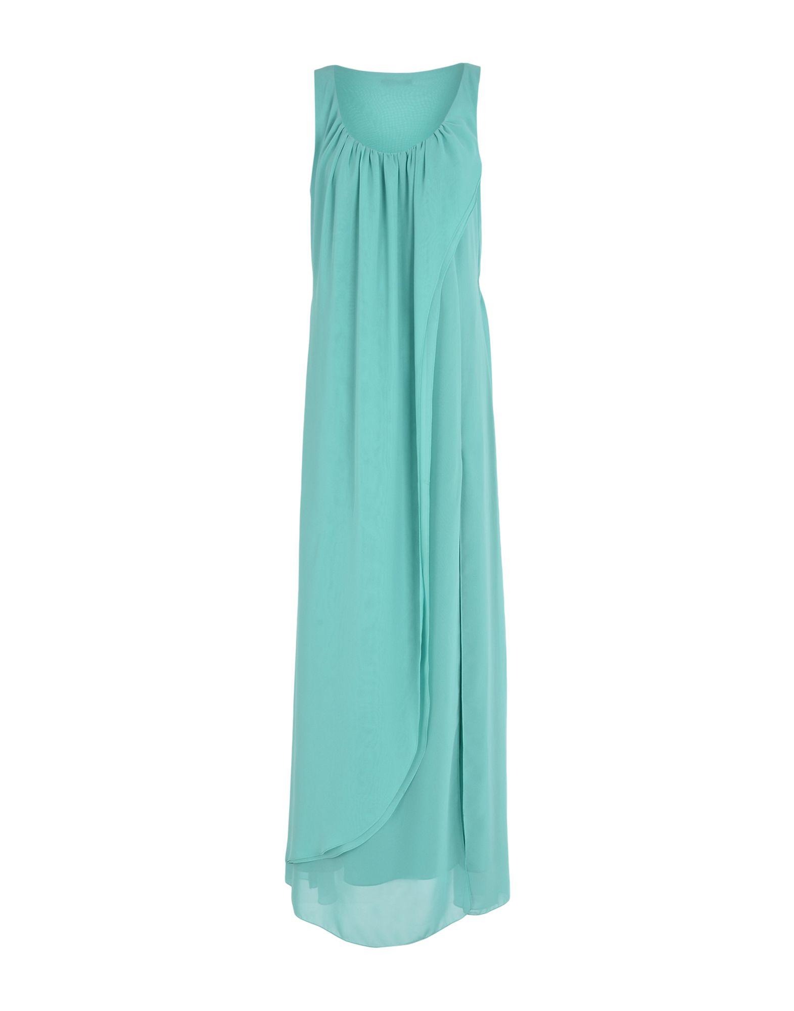 где купить HANITA Длинное платье по лучшей цене