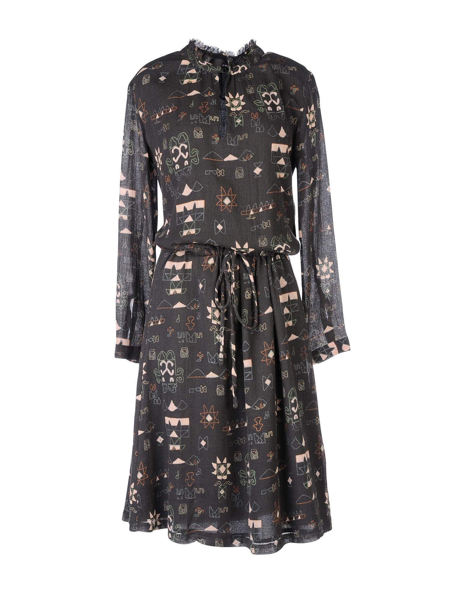 ANTIK BATIK Платье до колена antik batik мини юбка