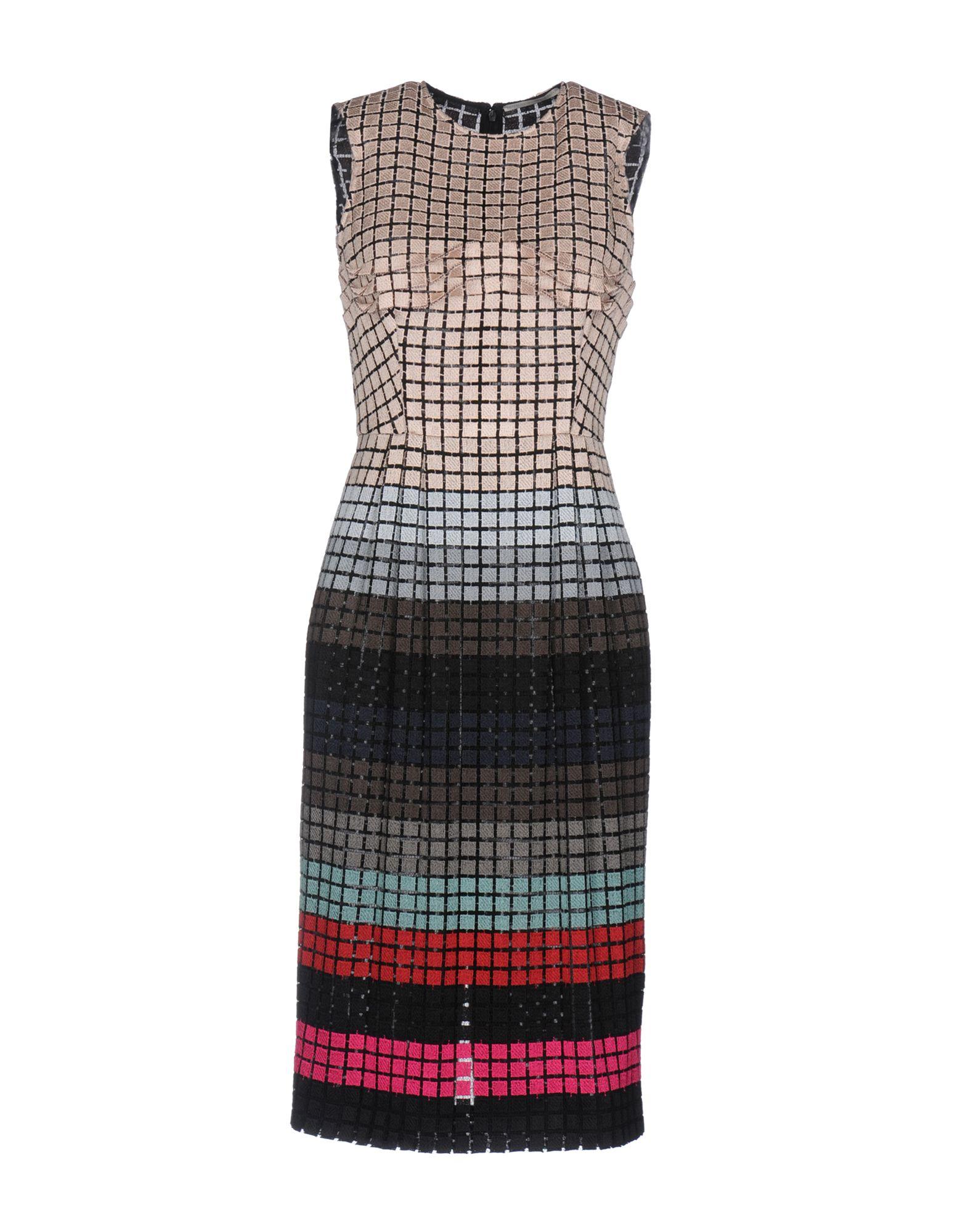 MARCO DE VINCENZO Платье до колена marco de vincenzo короткое платье