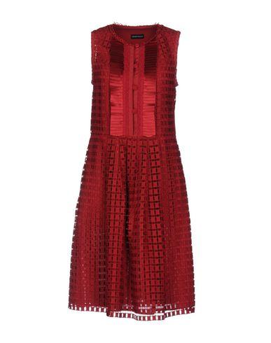 Imagen principal de producto de EMPORIO ARMANI - VESTIDOS - Vestidos por la rodilla - Emporio Armani