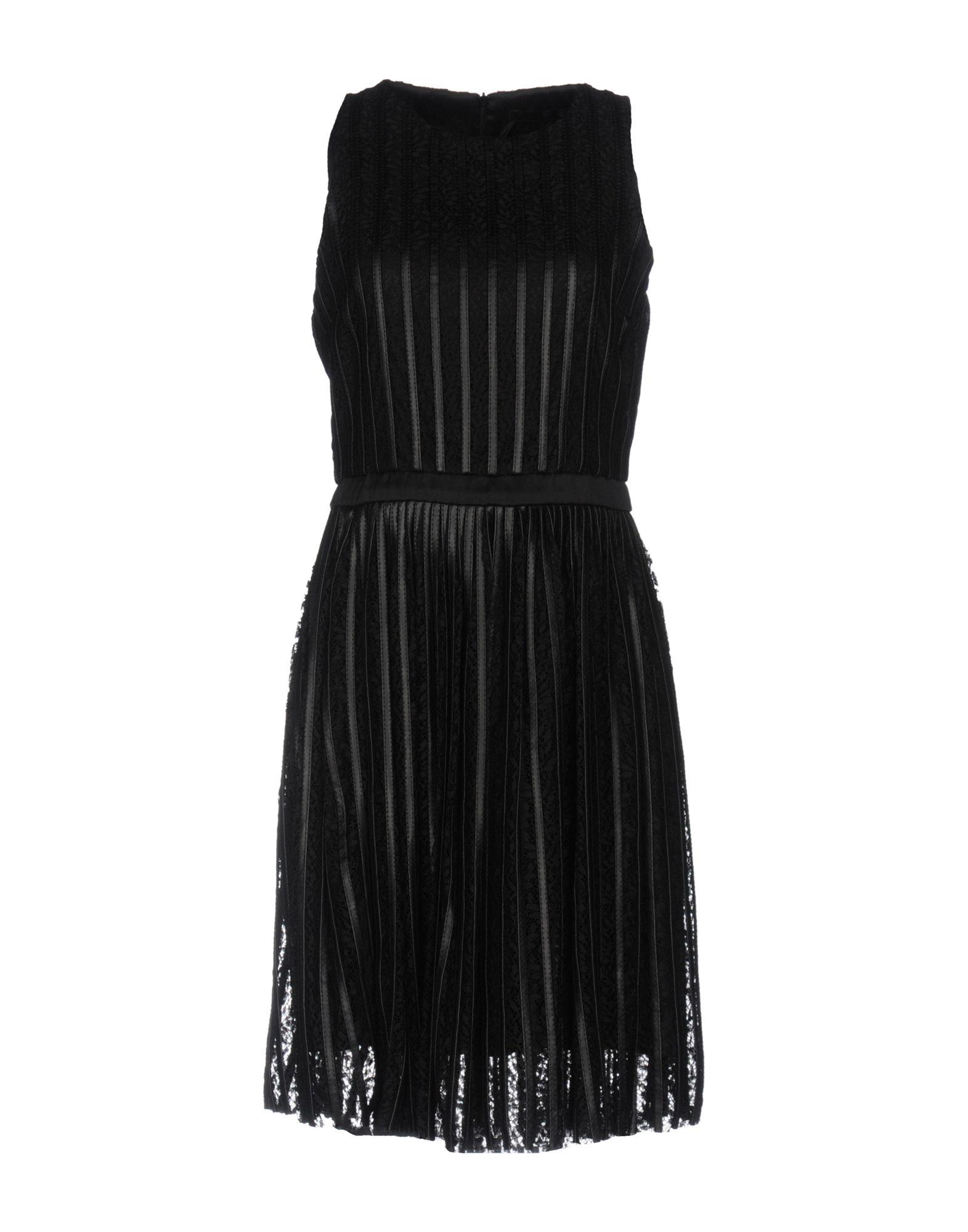 SLY010 Короткое платье sly010 пальто