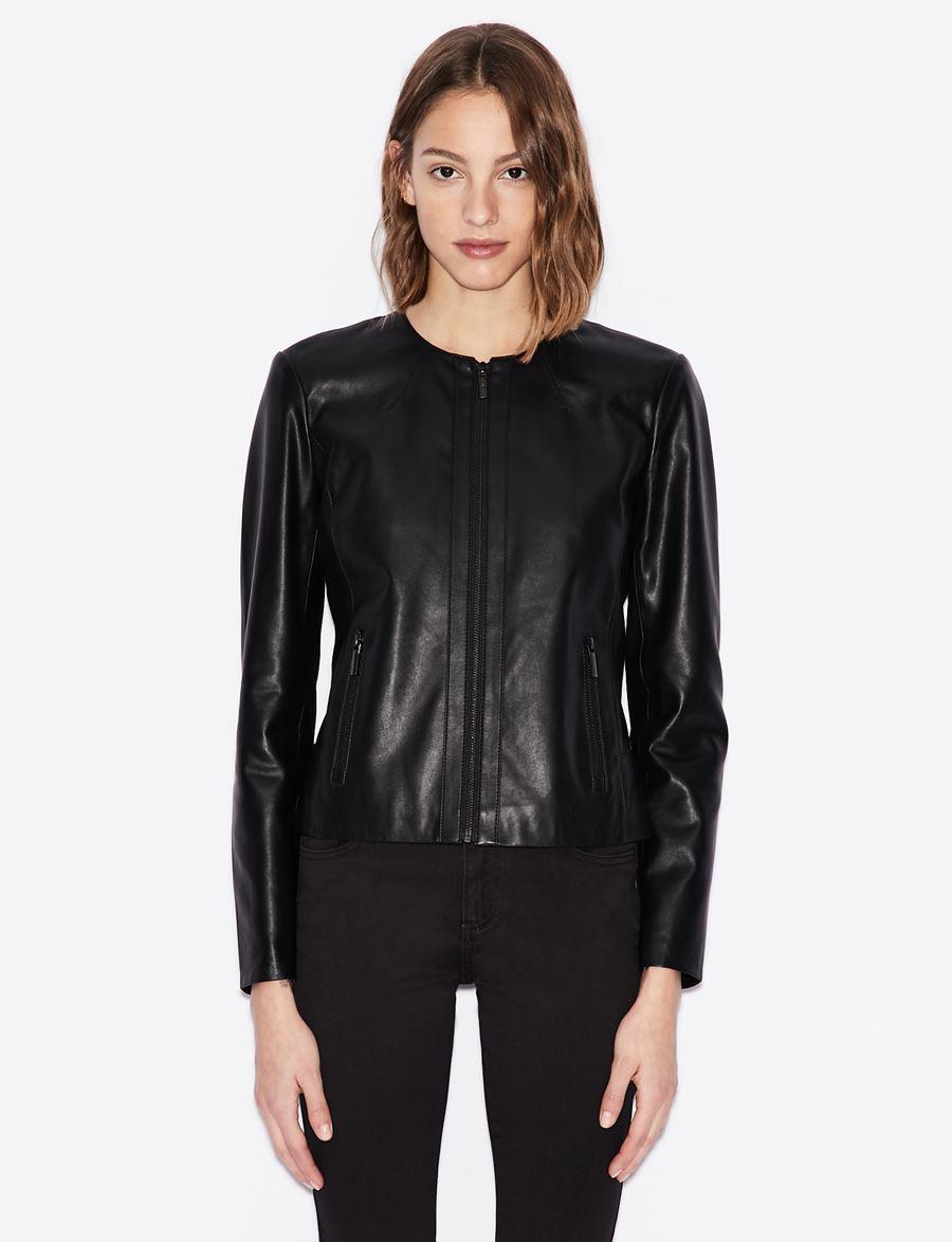 8704a69cfa6 Armani Exchange Women s Coats   Jackets