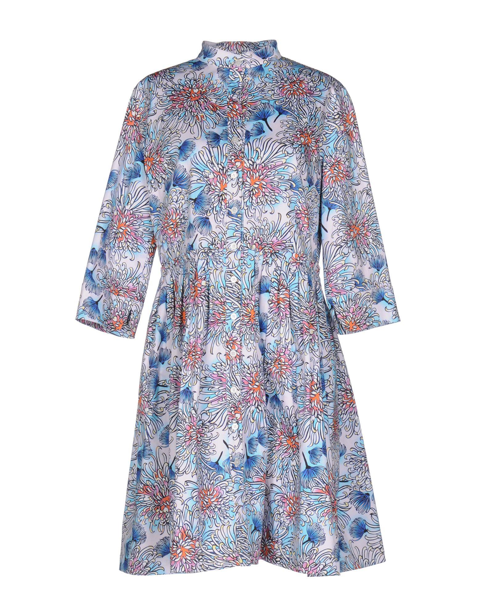 FLEUR B. Короткое платье b yu короткое платье