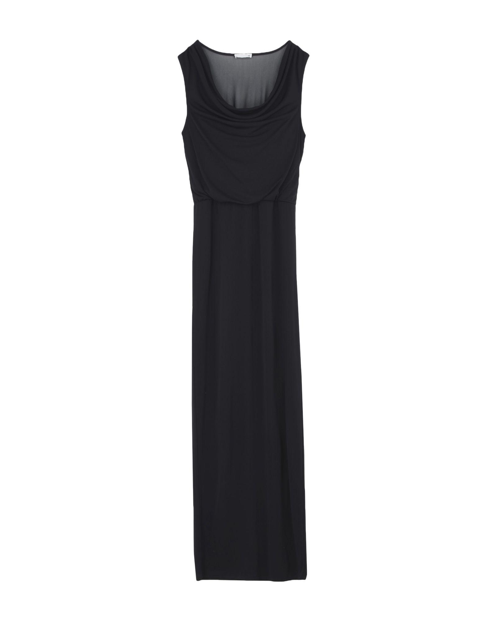 SUPERTRASH Длинное платье
