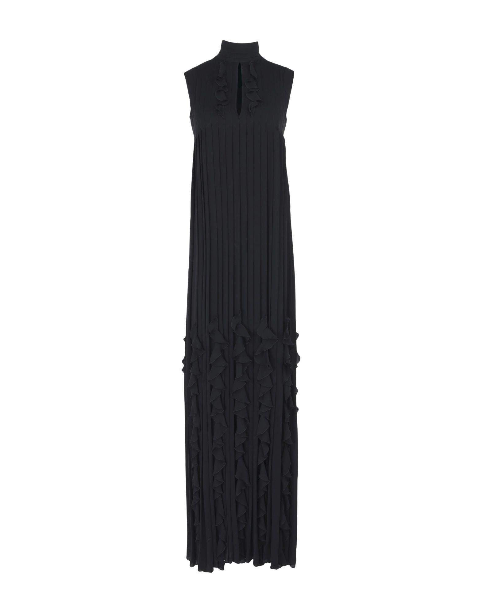 DSQUARED2 Длинное платье clio peppiatt длинное платье