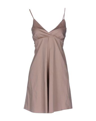 Короткое платье от ANNA SAMMARONE