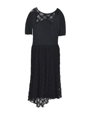 Платье длиной 3/4 от KRISTINA TI