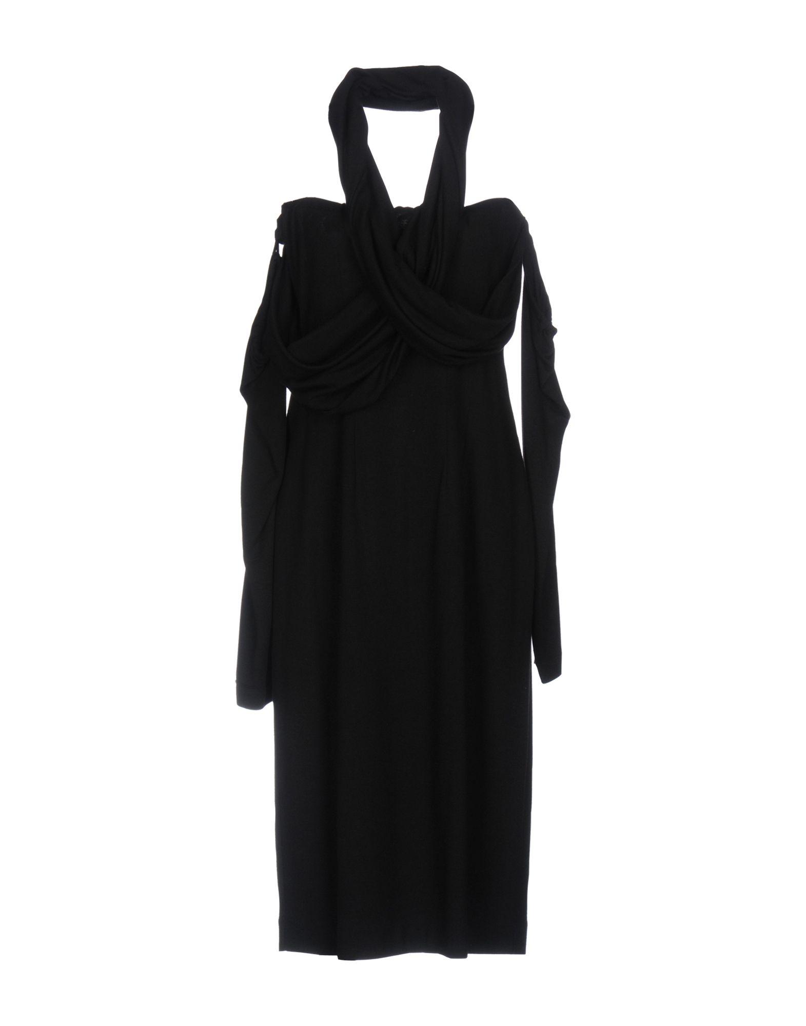 купить LES COPAINS Платье до колена по цене 18000 рублей