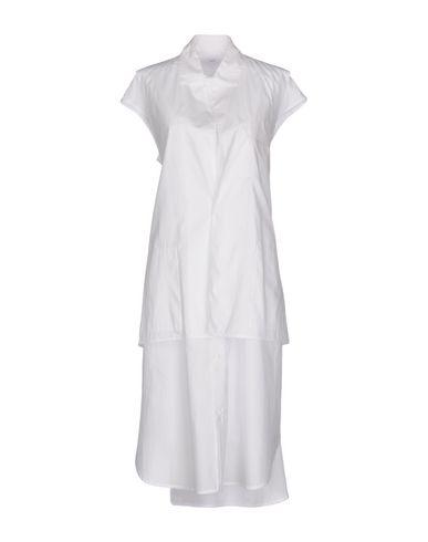 Платье до колена Y'S YOHJI YAMAMOTO 34768295HW