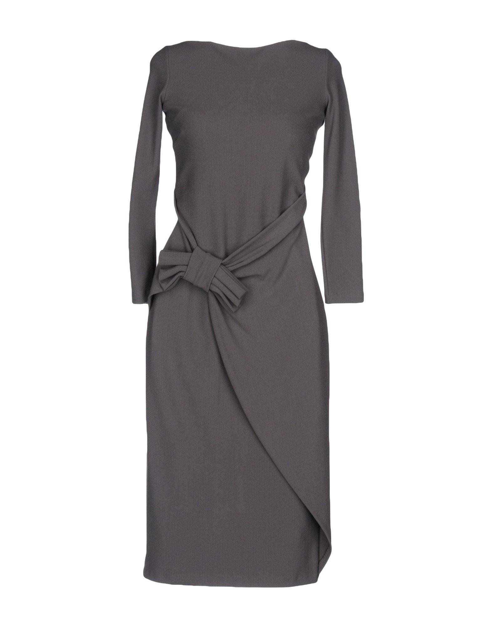 CHIARA BONI LA PETITE ROBE Платье до колена chiara boni la petite robe футболка