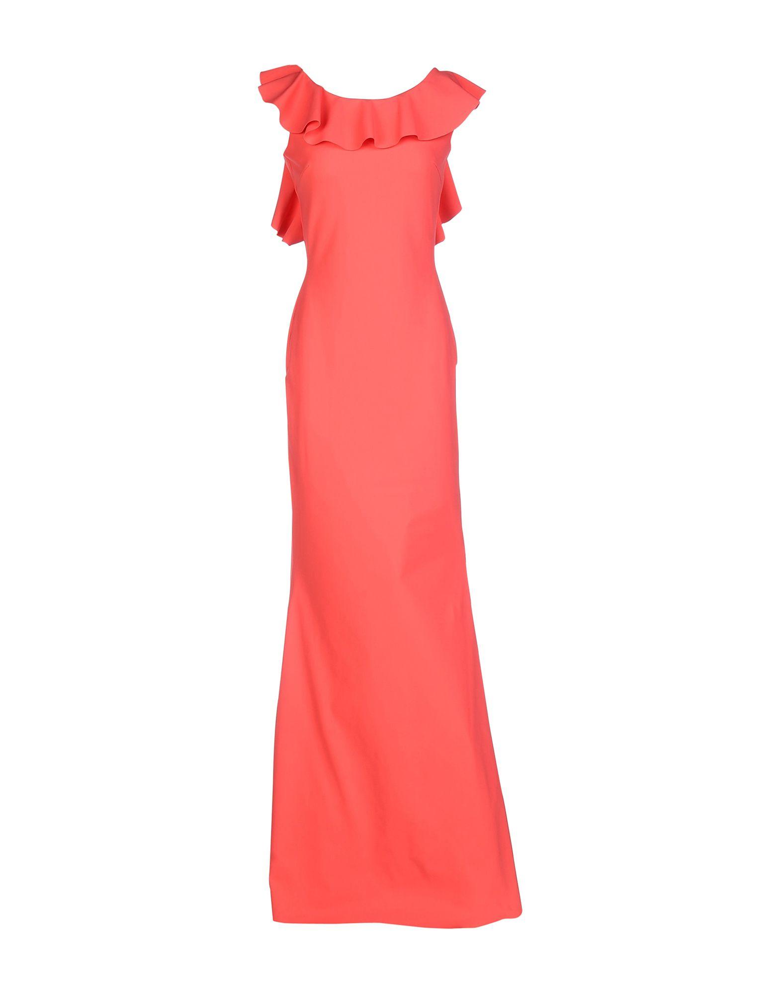 CHIARA BONI LA PETITE ROBE Длинное платье chiara boni la petite robe короткое платье