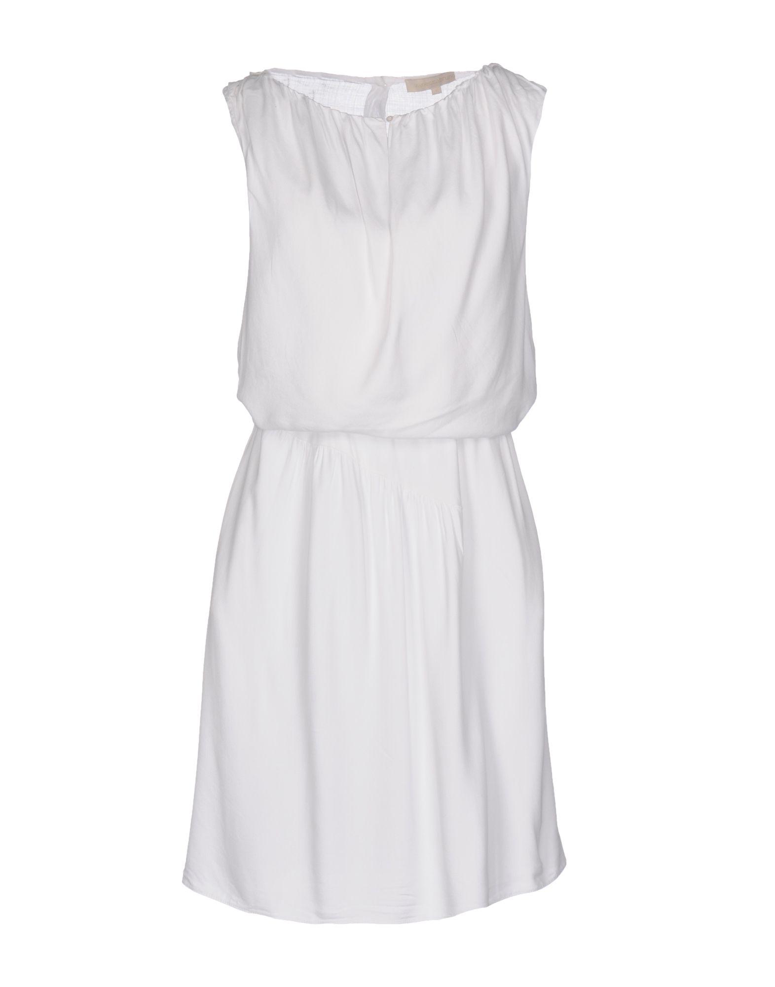 VANESSA BRUNO Короткое платье vanessa bruno короткое платье