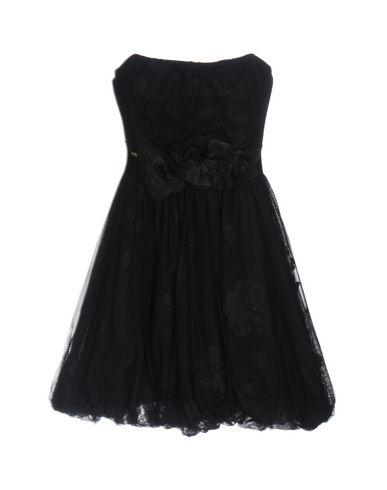 Короткое платье от ELISABETTA FRANCHI GOLD