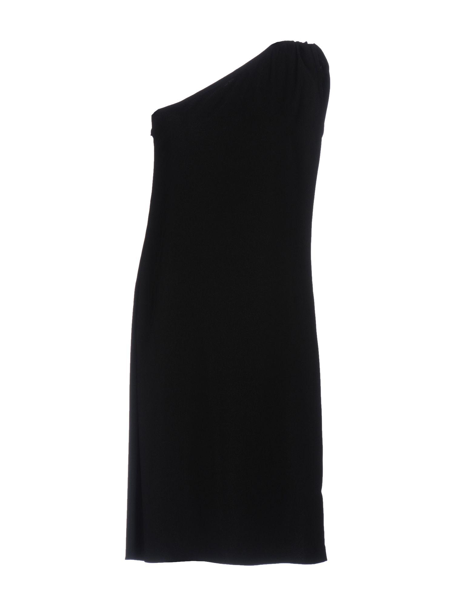LAURA URBINATI Короткое платье