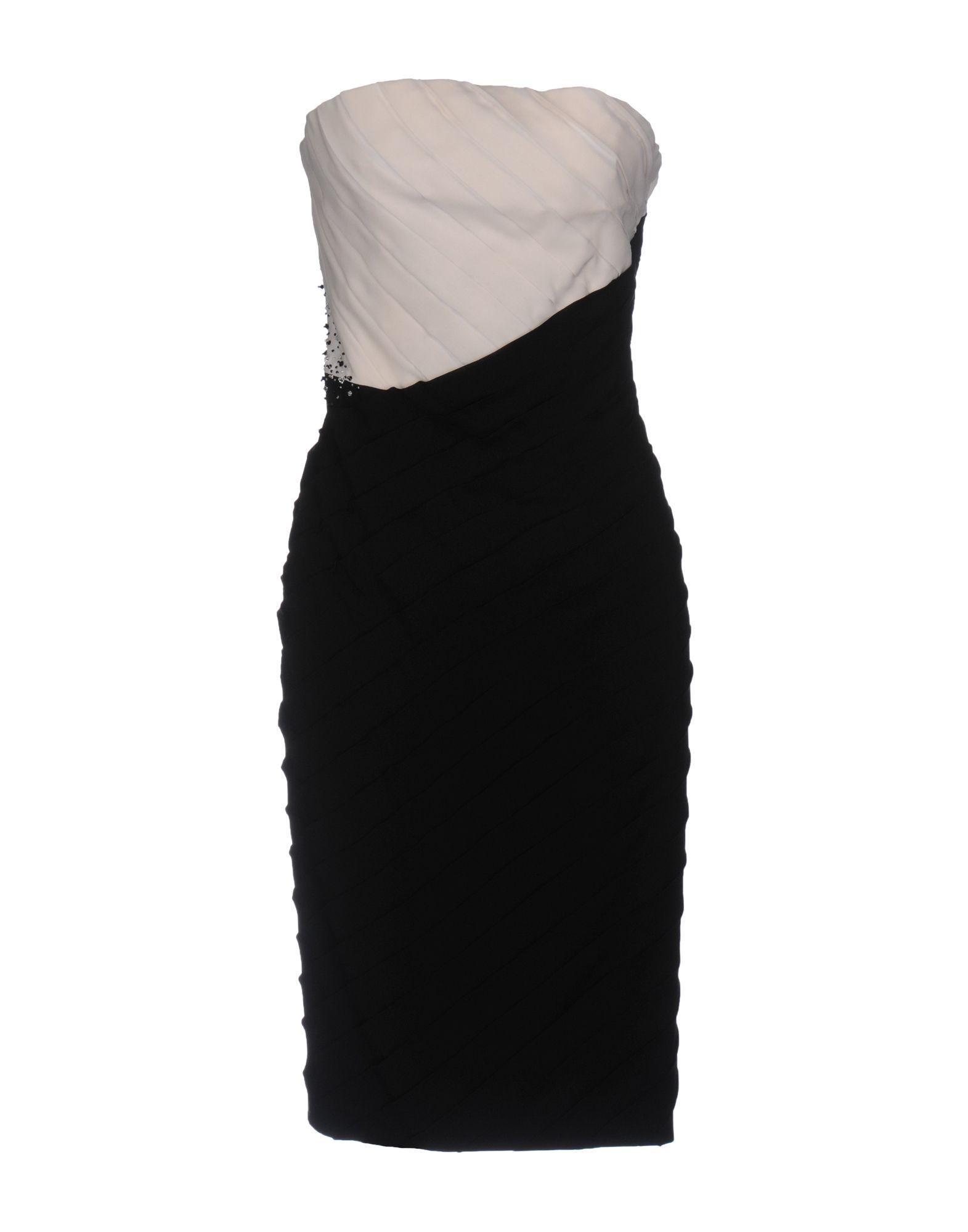 LORENZO RIVA Короткое платье