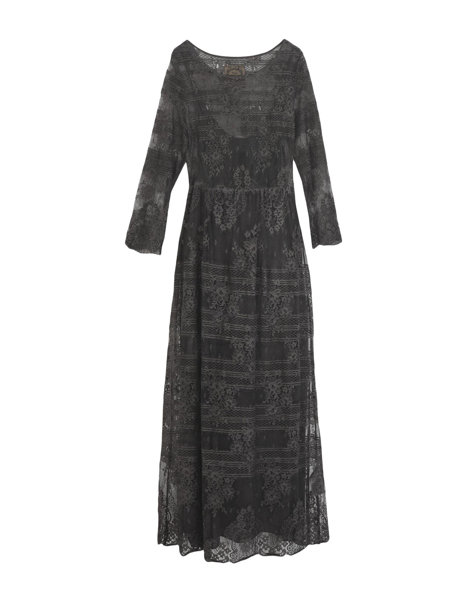PINK MEMORIES Платье длиной 3/4 lisa corti платье длиной 3 4