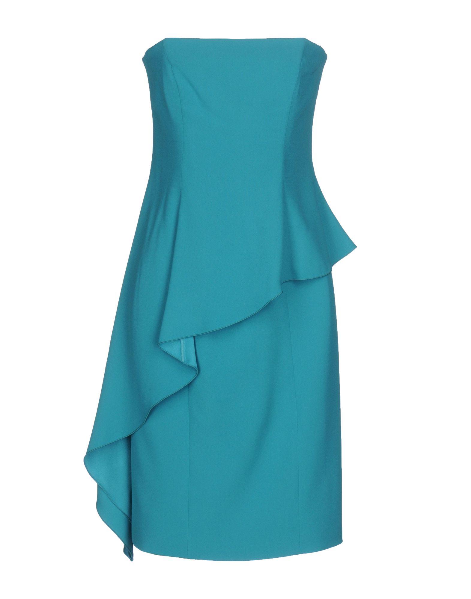 BOTONDI COUTURE Короткое платье недорго, оригинальная цена