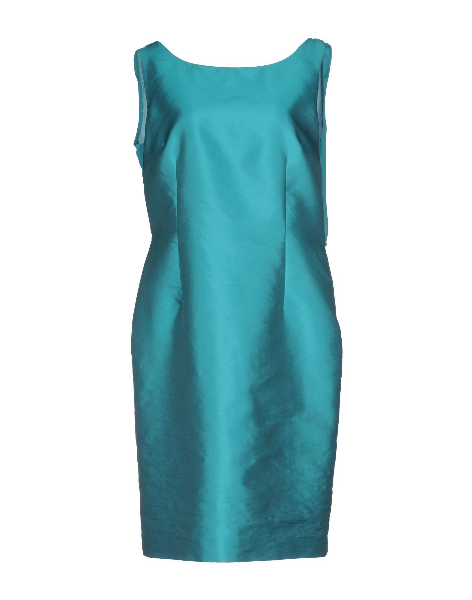 BOTONDI COUTURE Платье до колена neeru kumar платье до колена