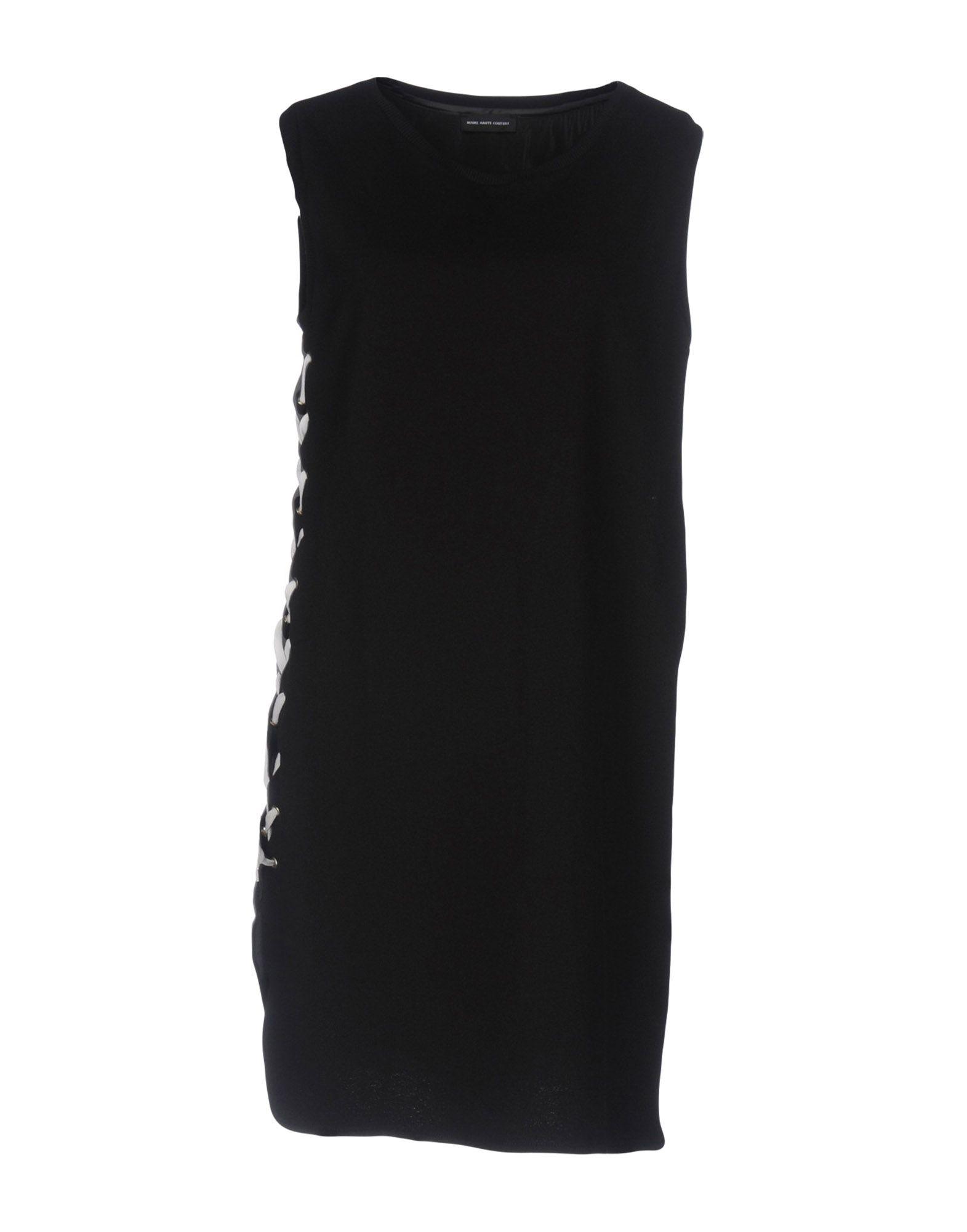 MNML COUTURE Короткое платье шиповки детские nike phantom vision club df tf ao3294 400