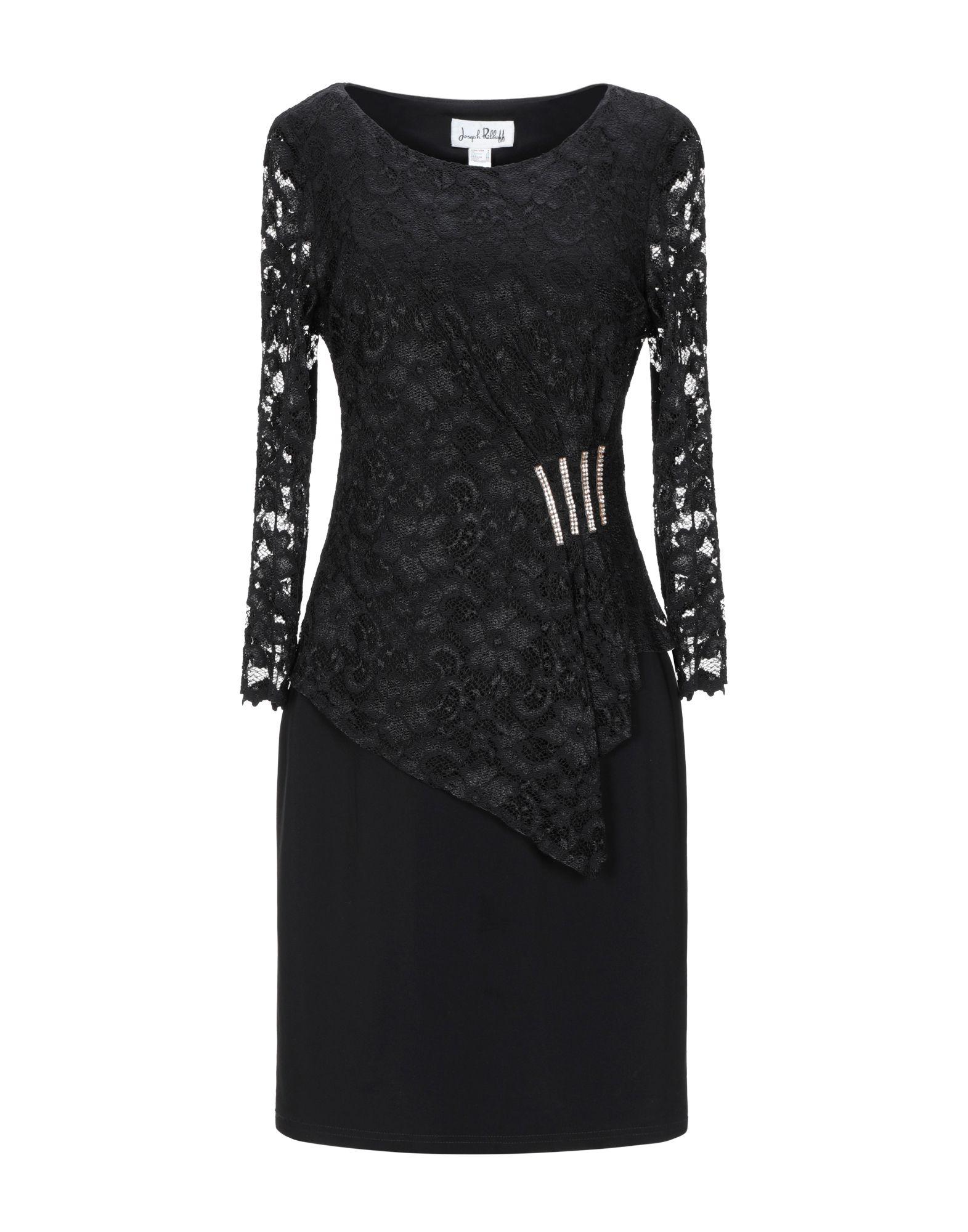 JOSEPH RIBKOFF Платье до колена цена и фото
