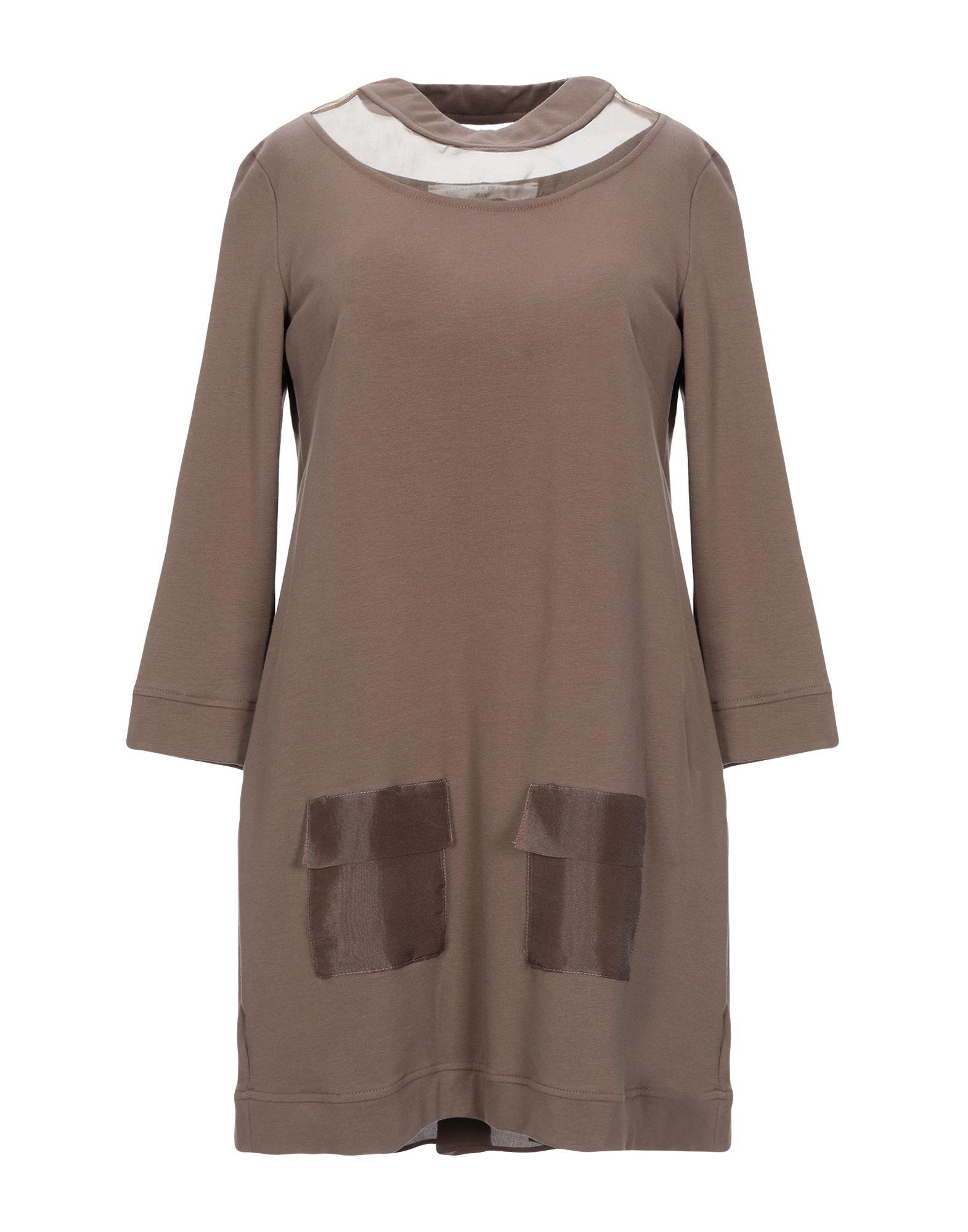 ELISABETTA FRANCHI JEANS Короткое платье elisabetta franchi mummy короткое платье