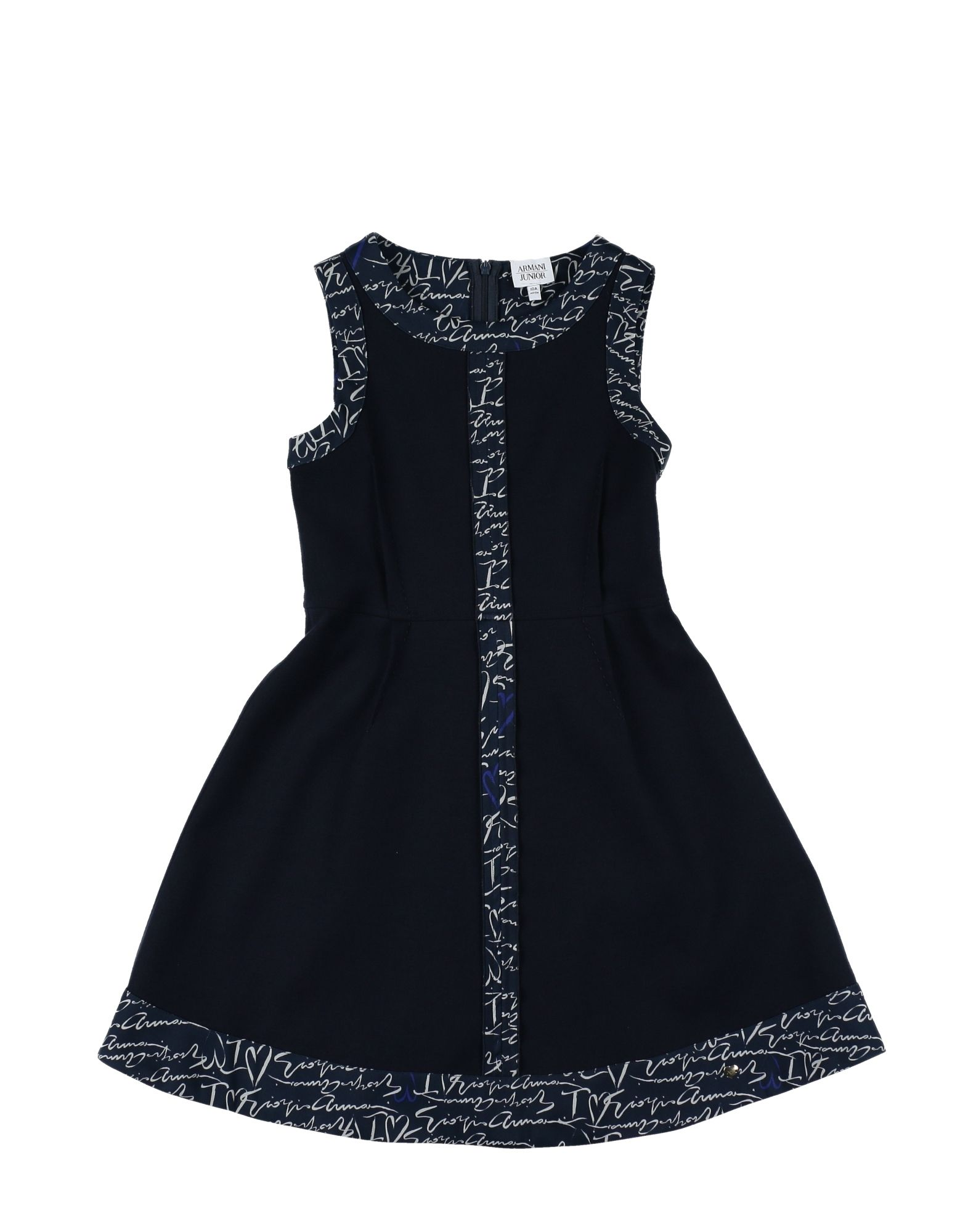 ARMANI JUNIOR Платье платье armani junior armani junior ar038egupk77