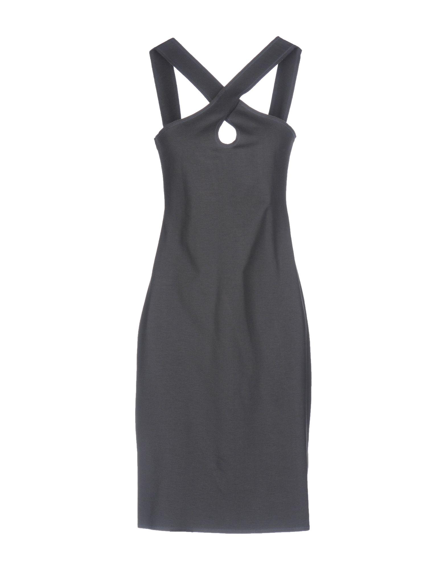 цены на PIAZZA SEMPIONE Платье до колена в интернет-магазинах