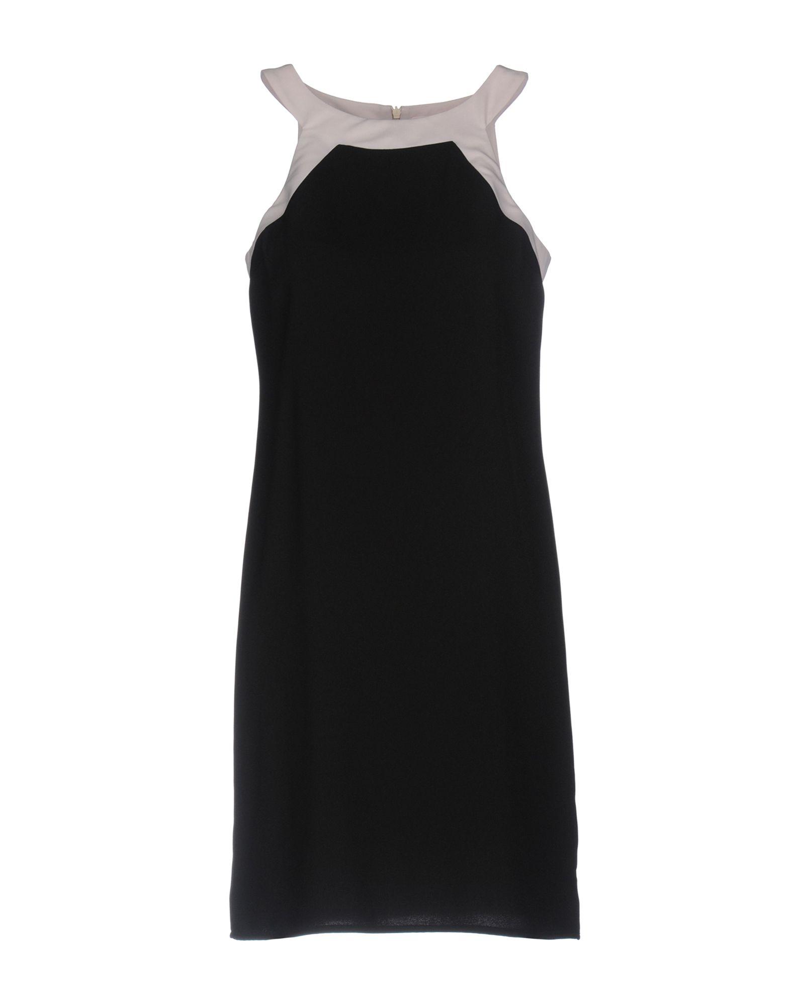 BLUGIRL FOLIES Короткое платье blugirl folies короткое платье