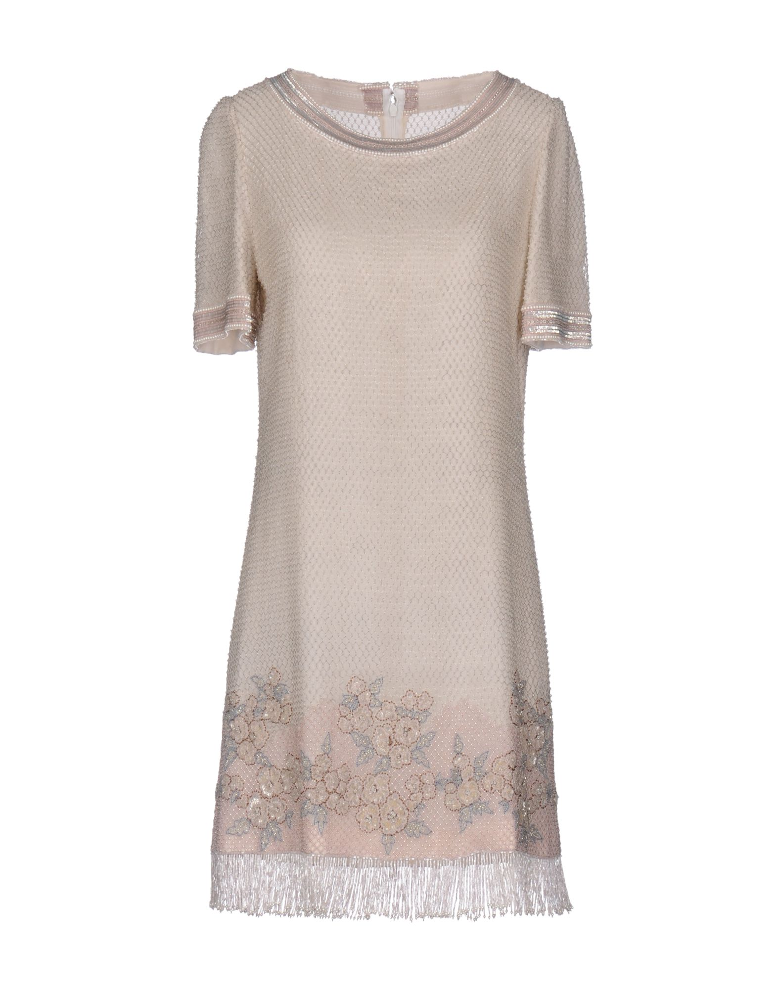 RAFFAELLA CURIEL Короткое платье цена