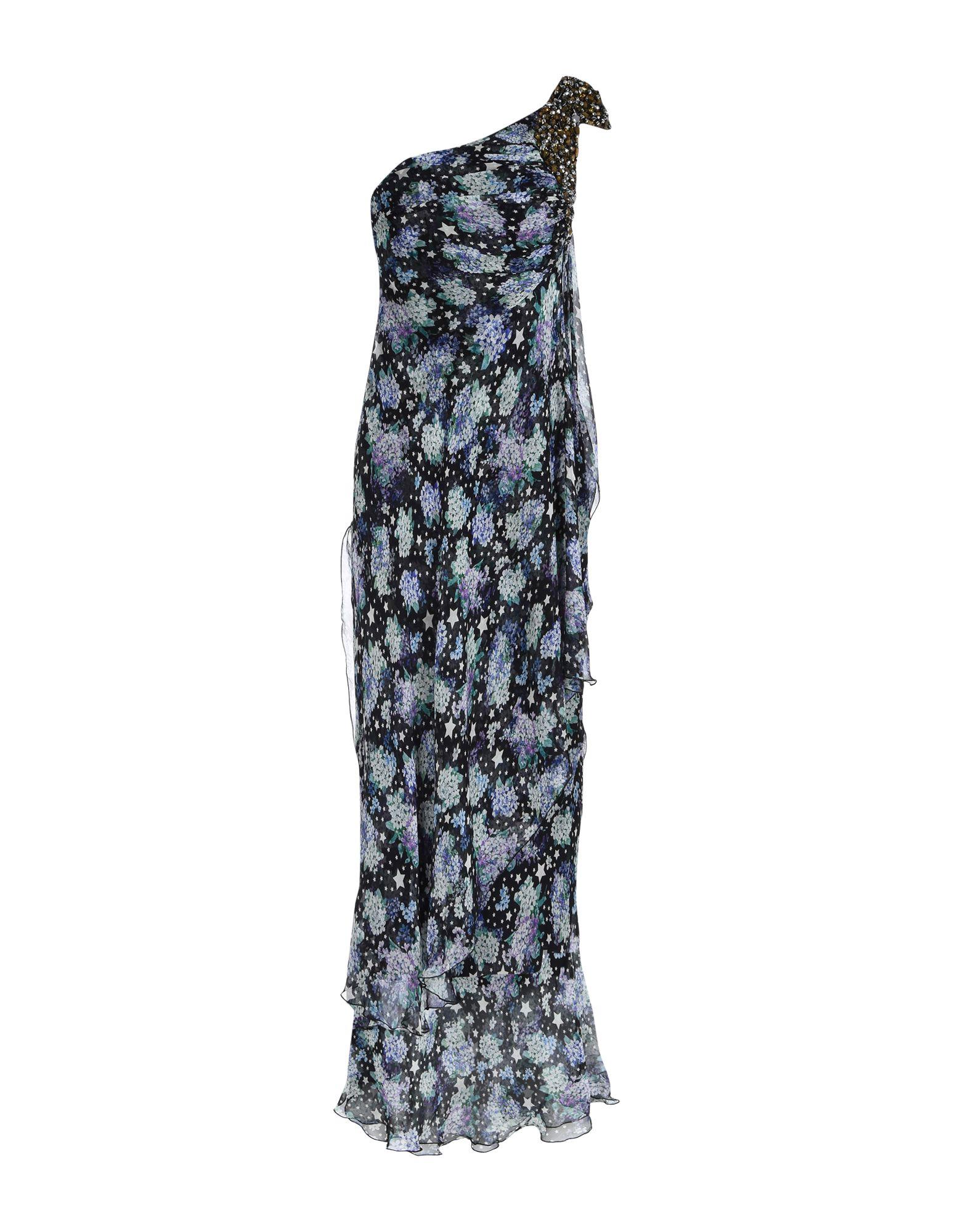 PHILIPP PLEIN Длинное платье платье philipp plein платье