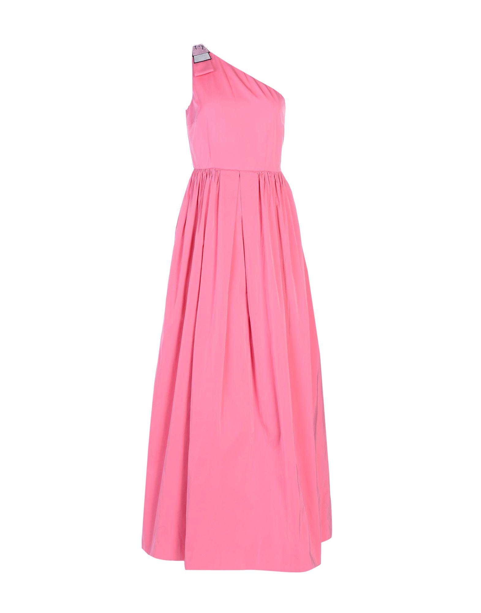 PINKO Длинное платье 923 зима полный дрель бархат вечернее платье длинное плечо банкет тост одежды тонкий тонкий хост
