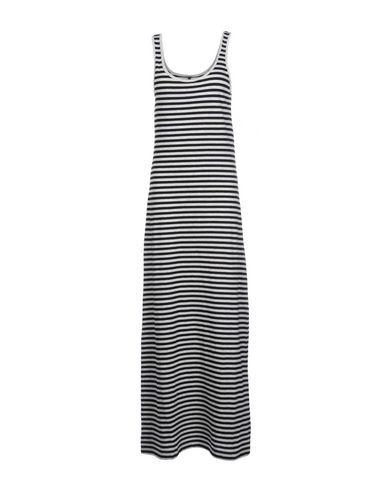 ONLY Длинное платье платье длинное в полоску
