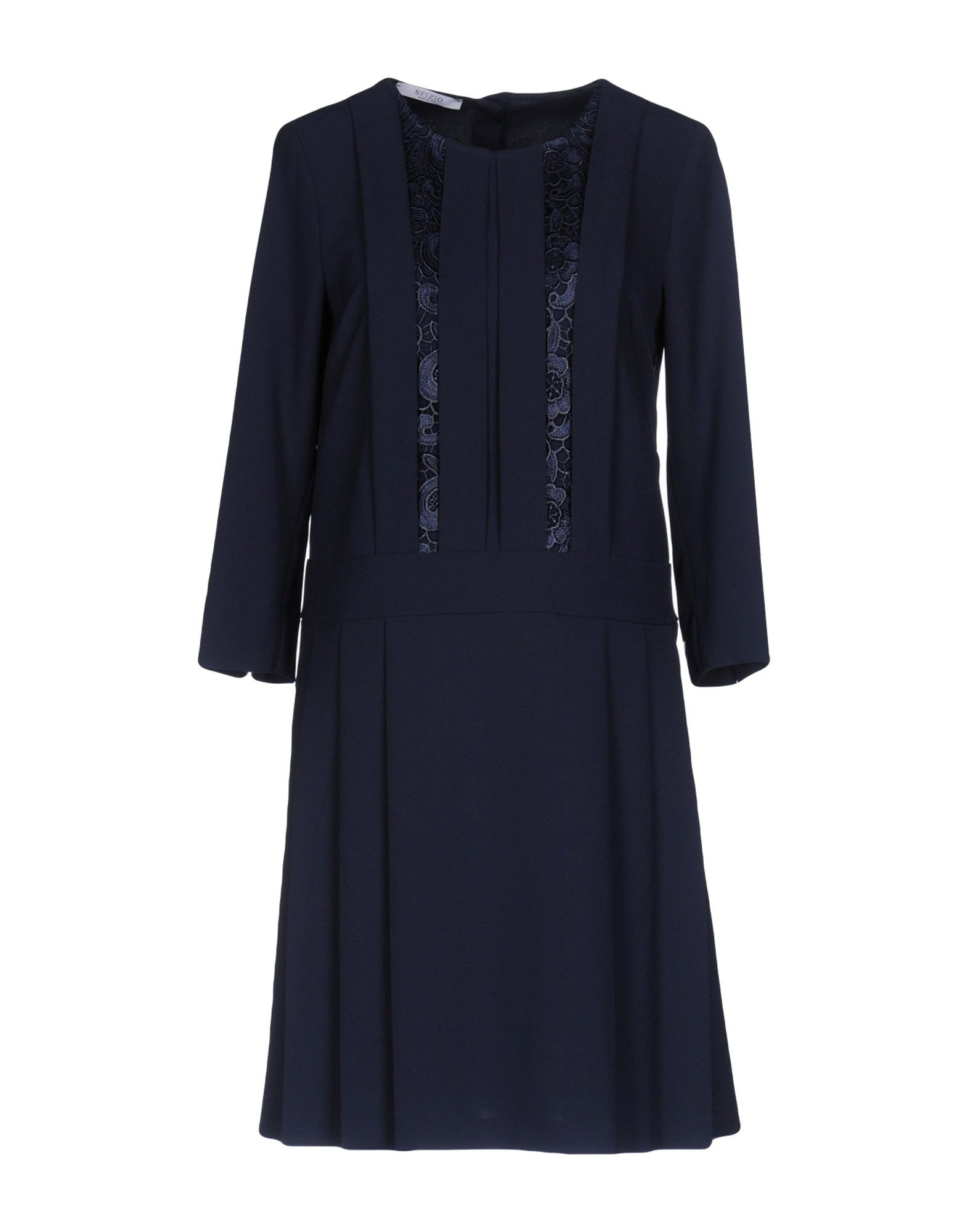 SFIZIO Короткое платье sfizio короткое платье