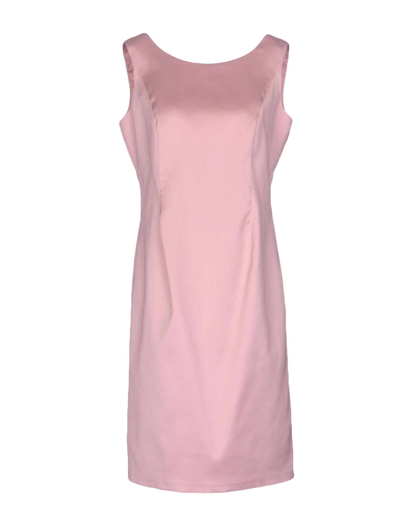 купить LE COL Платье до колена по цене 12950 рублей