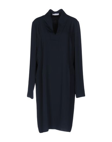 COSTUME NATIONAL Robe aux genoux femme