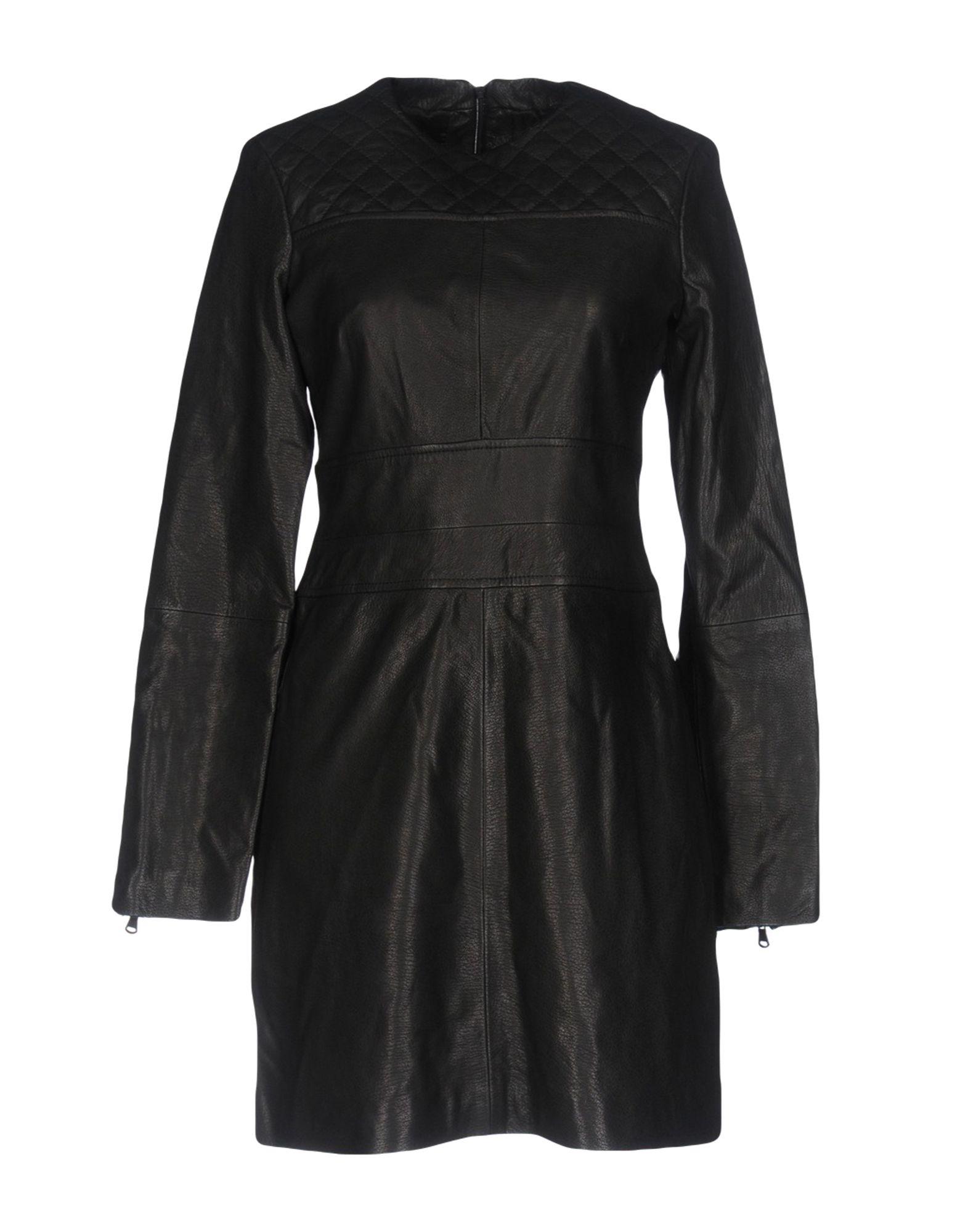 MAURO GRIFONI Короткое платье цена 2017
