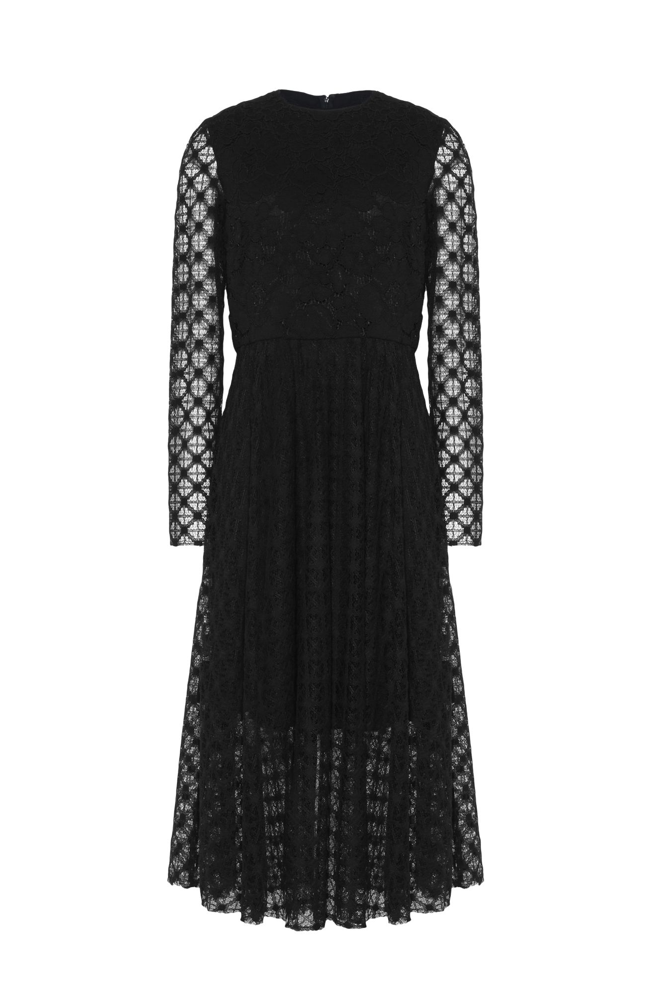 LIZ LACE DRESS