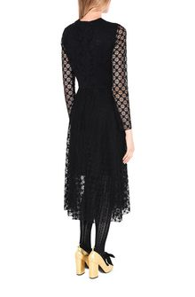 PHILOSOPHY di LORENZO SERAFINI LIZ LACE DRESS Mid-length Dress D d
