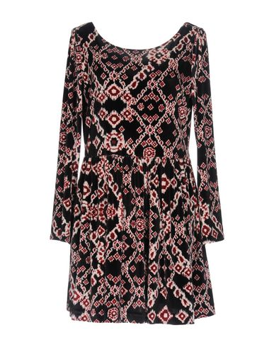 Короткое платье от BLACK CORAL