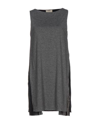 Короткое платье от FUZZI