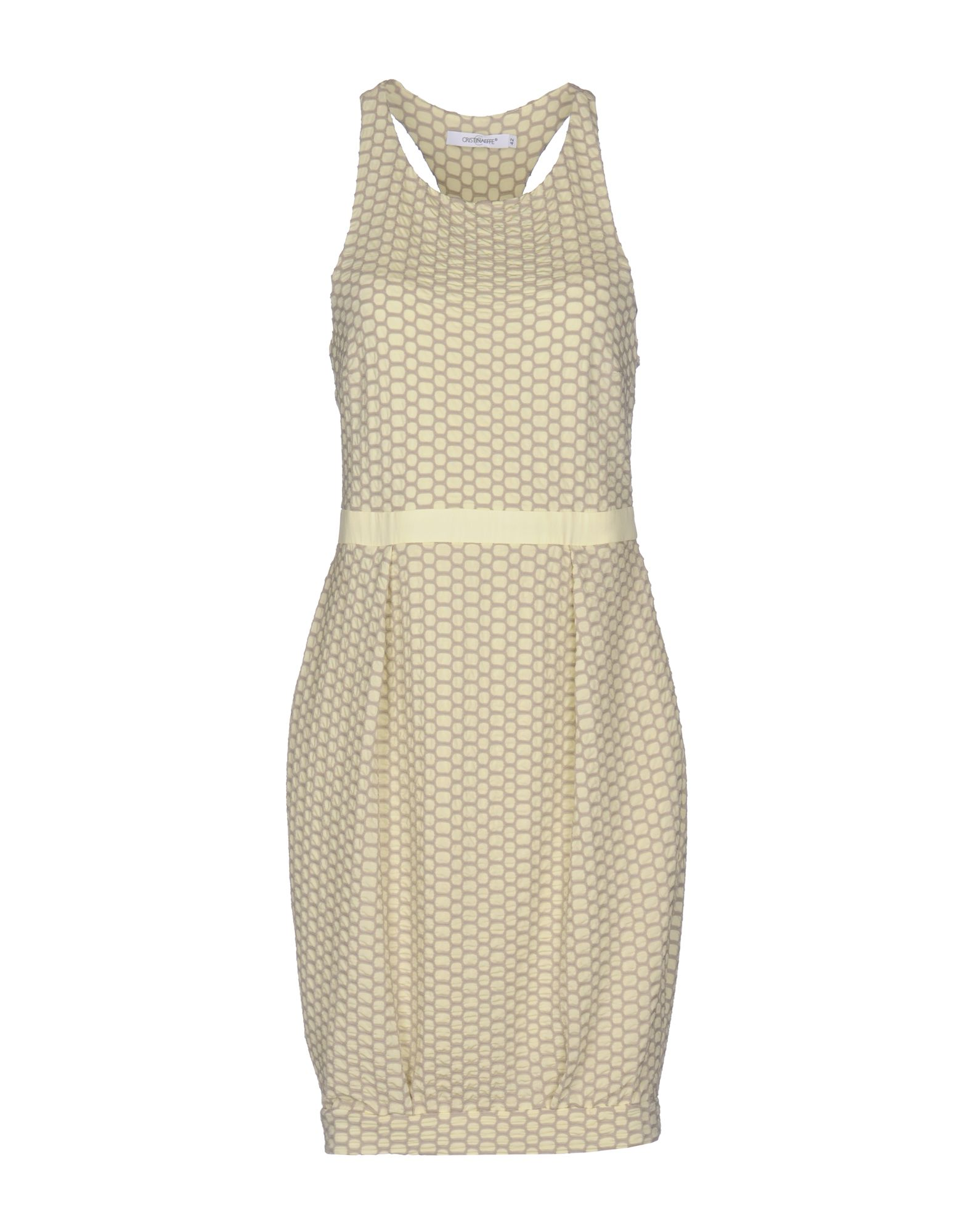 ФОТО cristinaeffe короткое платье