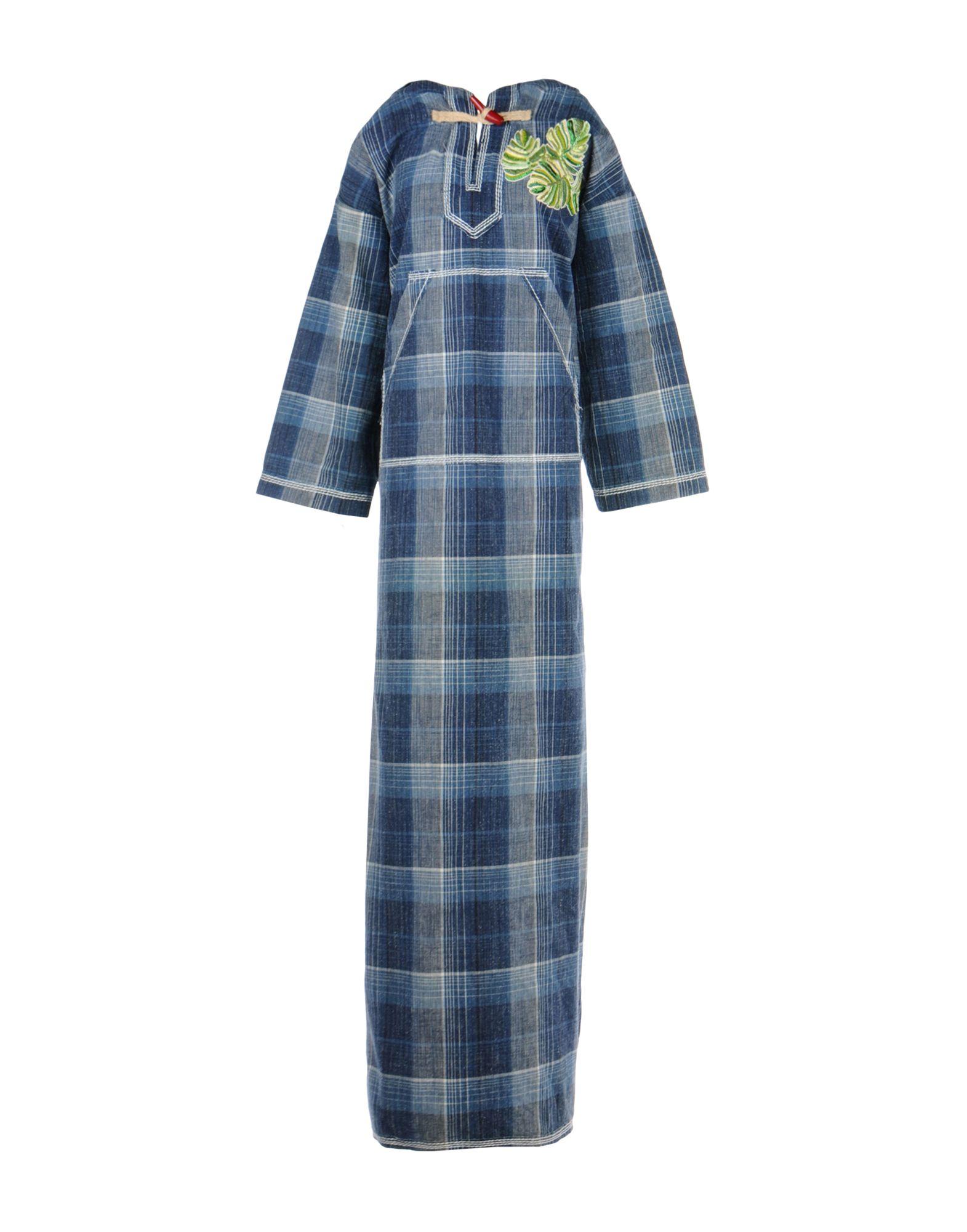 где купить DSQUARED2 Длинное платье по лучшей цене