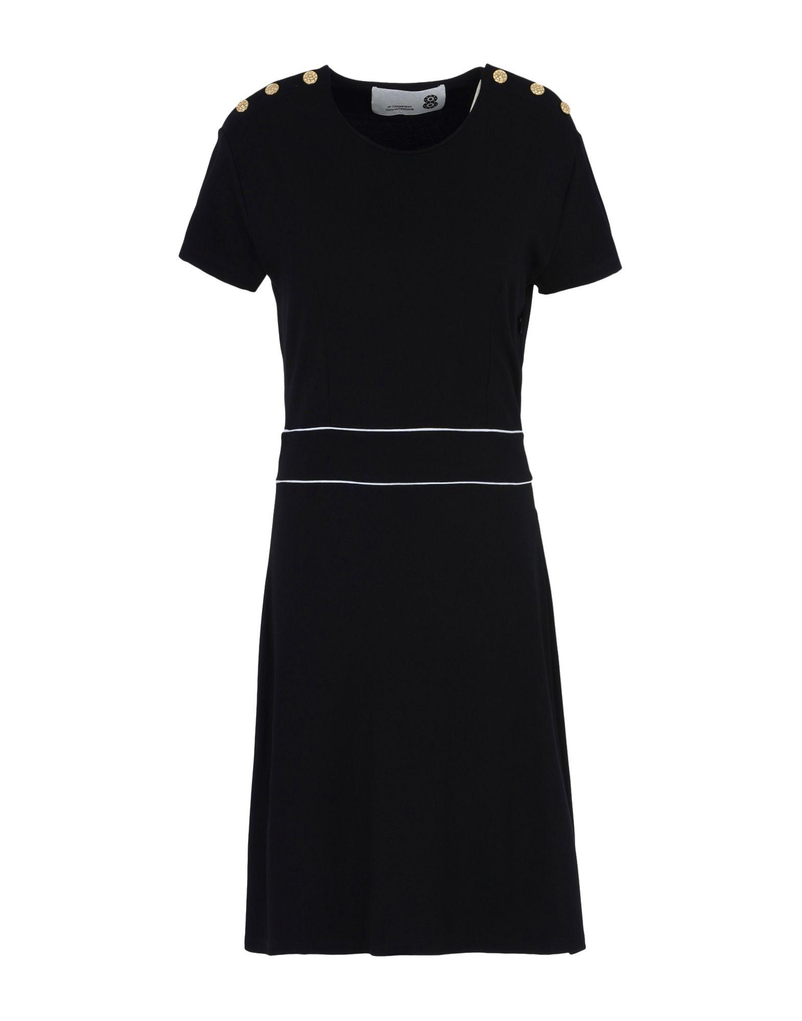 8 Короткое платье velvet короткое платье