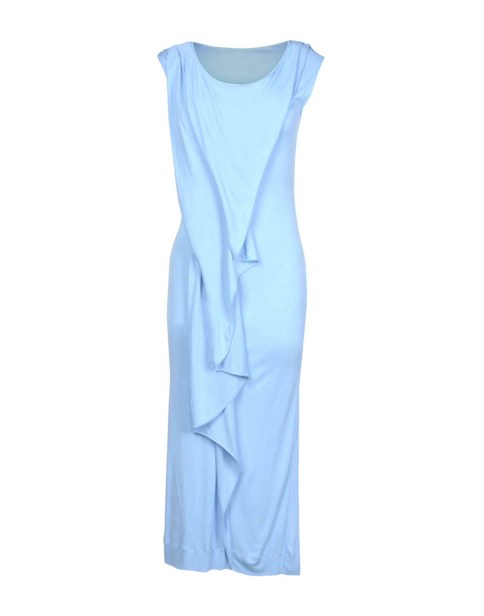 VDP CLUB Платье длиной 3/4 lisa corti платье длиной 3 4