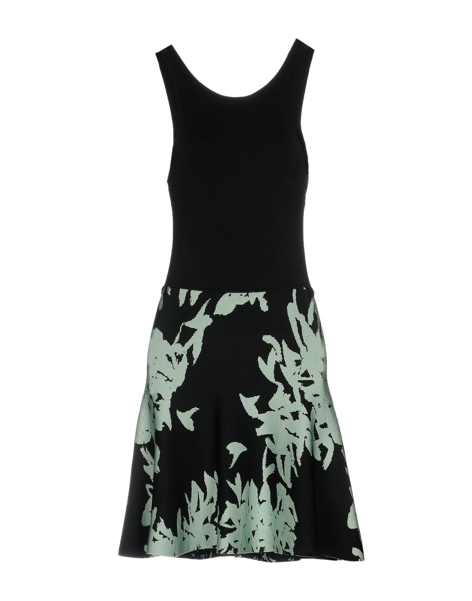 ISSA Короткое платье issa короткое платье