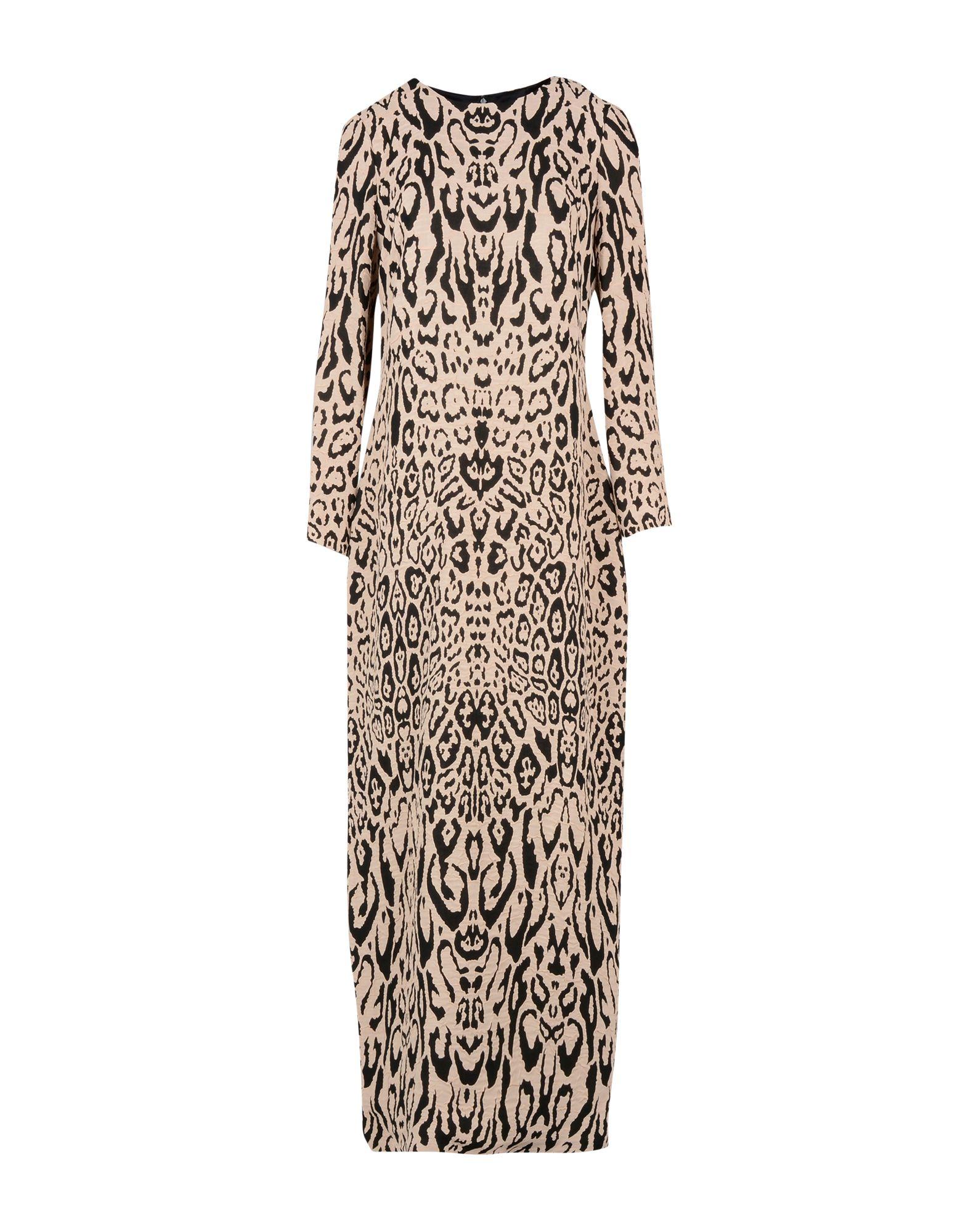 TEMPERLEY LONDON Длинное платье платье alice by temperley платья и сарафаны макси длинные