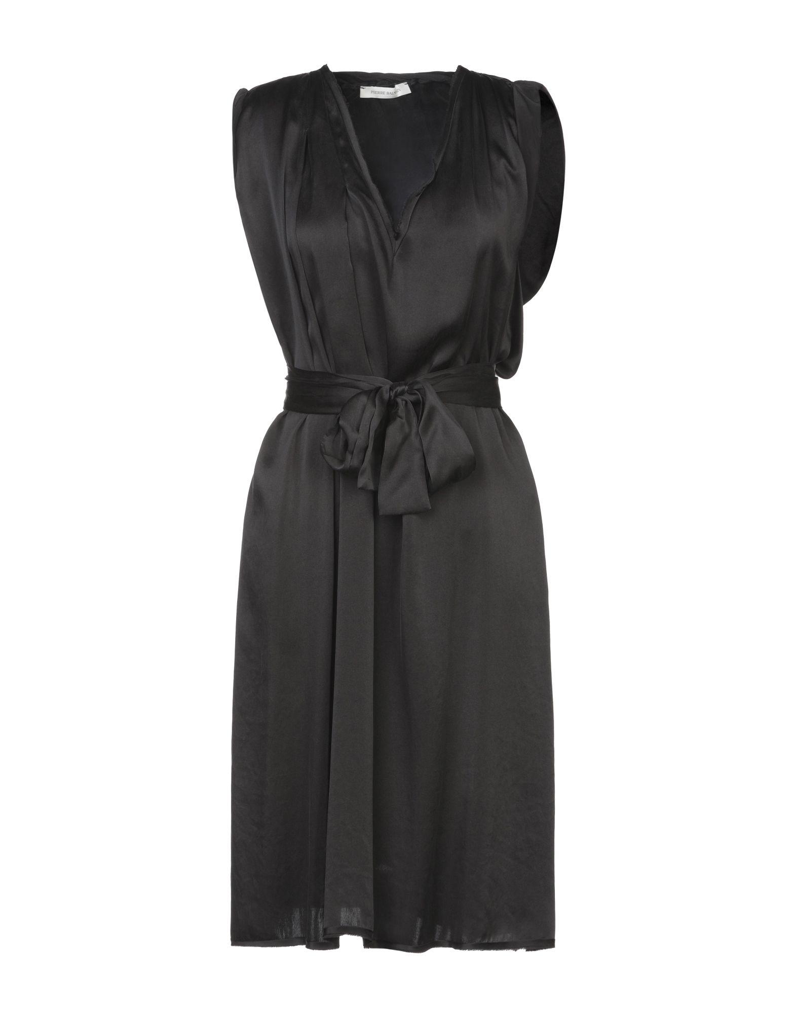 PIERRE BALMAIN Платье до колена платье balmain